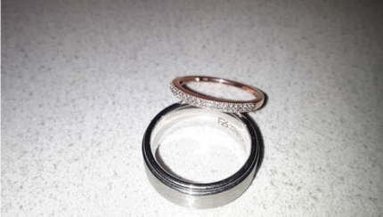 Wedding rings for sell