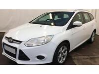 Ford Focus 1.6TDCi ( 95ps ) 1560cc 2012MY Edge FROM £25 PER WEEK!