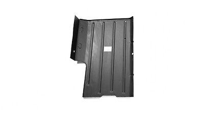CLASSIC MINI MK123 SALOON REAR FLOOR WELL ALL MODELS LH 40 10 76 1