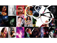 COMPLETE ADOBE MASTER COLLECTION CS6