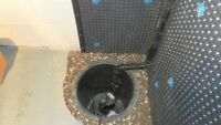 Waterproofing and basement sump pit/pump installations