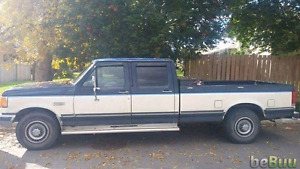 WANTED 1995 ford f-250 or 350