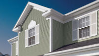 SIDING – Affordable Quality