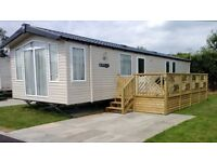 Flamingoland Caravans For Hire