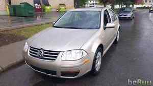 Jetta city 2008 bonne condition