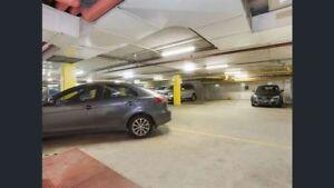 Car Park Available
