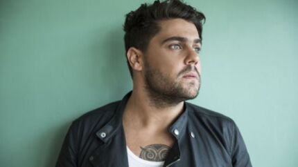 2 tickets for Dan Sultan at Metro Theatre September 30th