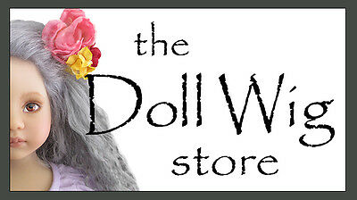 Doll Wig Store