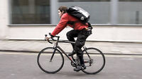 Bike Courier - Experience Required (Full/Part time)