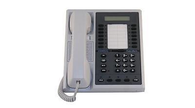 Fully Refurbished Comdial Executech Ii 6600e Display Phone Grey