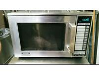 SHARP 1900W MICROWAVE. VERY POWERFUL