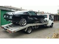 GC CARS 24/7 CAR TRANSPORT AND RECOVERIES