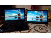 Refurbished Thinkpad T430 NEW SCREEN/UK KEYBOARD/9 CELL BATTERY | i7 3520M 8GB RAM 320GB HDD W10 Pro