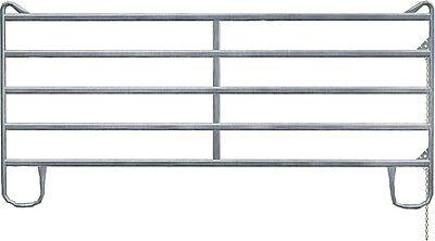 Pony Panel 3 m lang x 1,45m hoch Weidezaun Zaunelement Zaun
