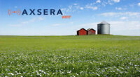 Axsera West Inc. Professional Services