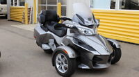 Great Shape! 2012 Can-Am Spyder!