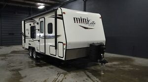 Rockwood Mini Lite 2306