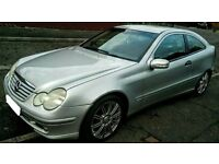 Mercedes C180 automatic! !!XMAS OFFER!!