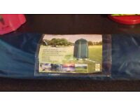camping toilet tent south shields