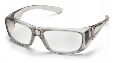 Pyramex Emerge Reader Safety Glasses Pick Frame Color Magnification 1 Pair