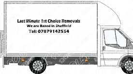 Last Minute 1st Choice Removals