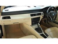 BMW 3 SERIES 330D SE (grey) 2006