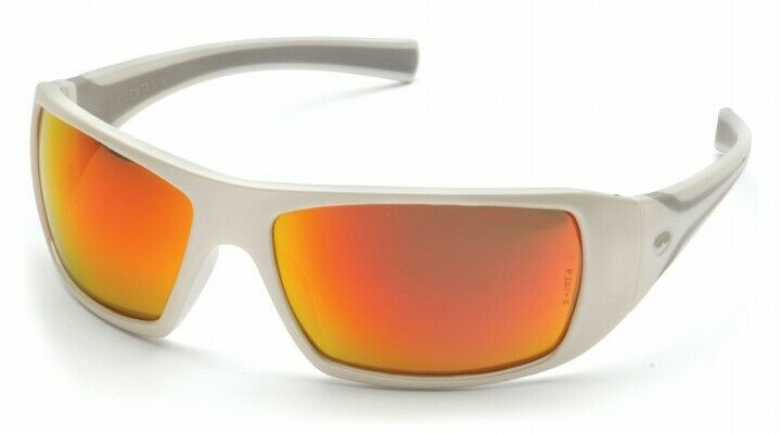 Pyramex GOLIATH Sport Work Sunglasses 1 PAIR, Safety Glasses Various Colors Z87+ Business & Industrial