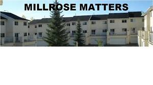A perfect family home! Townhouse in Millrise SW Calgary