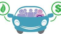 Driver to join our carpool, Truro to Halifax, M-F