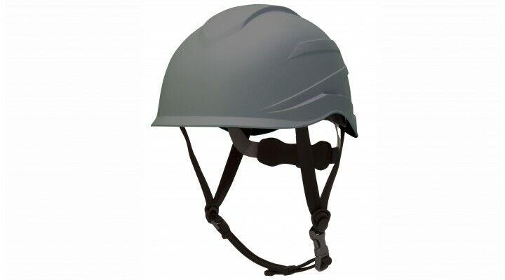 Pyramex HP76113 Ridgeline XR7 Cap Hard Hat 6-PT Ratchet Suspension SLATE GRAY Business & Industrial