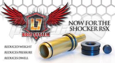 Techt L7 Shocker RSX Bolt  **FREE SHIPPING**
