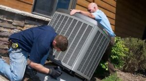 FURNACE/AC SALE & REBATES AVAIL- 1200$ -free quote  647-334 0580