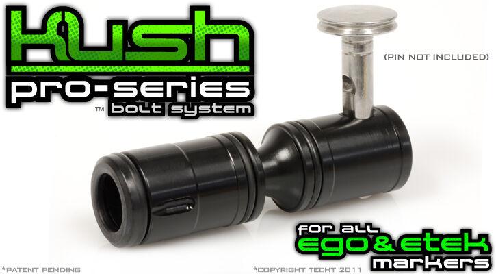 New TechT Paintball Pro Series Kush Bolt For Planet Eclipse EGO / ETEK  Marker