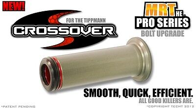 New TechT Paintball MRT Bolt Series Upgrade Part For Tippmann Crossover Marker
