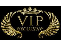 VIP PANELS FOR SALE