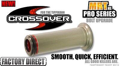 TECHT MRT H.E. Pro Series Bolt Upgrade for the Tippmann CROSSOVER Paintball Gun