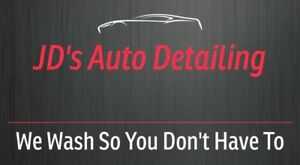 JD's Auto Detailing