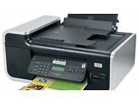 Lexmark X6600 Multi-Function Wireless Printer