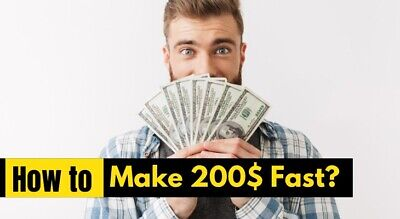 Make Money Fast With Your Own Home Business Get Paid Cash Daily Online