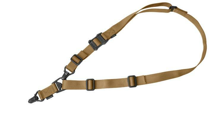 Magpul MS3 Gen 2 Sling, Coyote