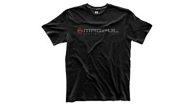 Magpul MAG745 Men's Black Unfair Advantage Short Sleeve T-Shirt - Size Medium