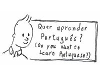 Learn Portuguese/tuition – native speaker tutor with a teaching qualification