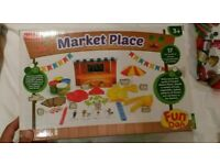 Funskool Market Place play dough (New)