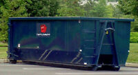 SAVE MONEY ON YOUR DISPOSAL BIN RENTAL! CALL THRIFTY DUMPSTER