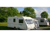 Caravan needed as soon as possible