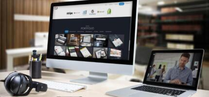 Web Developers - Creating Professional Website for your business