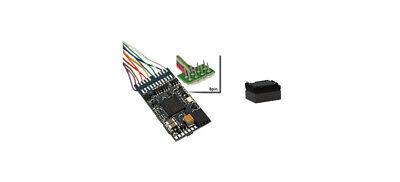 "8-pin NEM652 Neuware ESU 58810 LokSound 5 micro DCC//MM//SX//M4 /""Leerdecoder/"""
