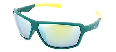HIS polarized Sonnenbrille HP67109-2 Kunststoff polarisierend mirror CAT3