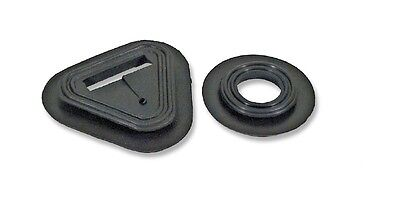 1949-57 Chevy Accelerator Pedal & Dimmer Switch Grommet Set