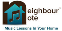Saxophone Lessons in Your Home with Neighbour Note